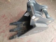 Excavator Bucket For Sale:  2016 Werk-Brau SK25GP12