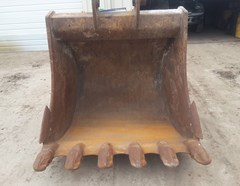 Excavator Bucket For Sale:  Hensley PC360GP60