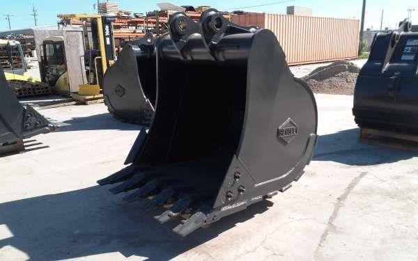 2015 Hensley PC360GP54 Excavator Bucket For Sale