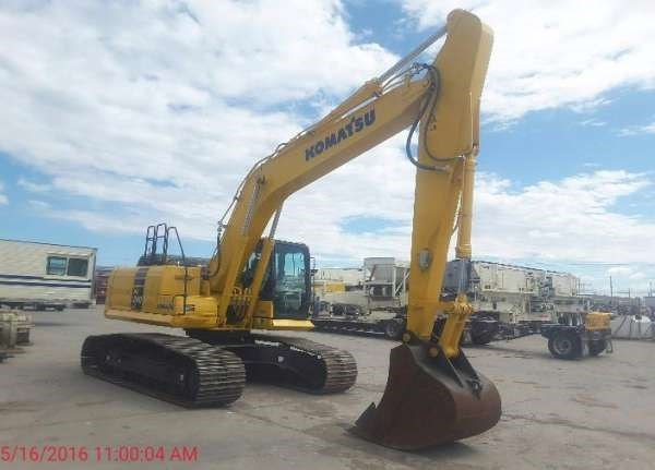Hensley PC240GP42 Excavator Bucket For Sale