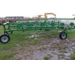 Hay Rake For Sale: 2009 John Deere WR2012E