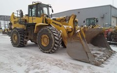 Loader Bucket For Sale:  2014 Rockland WA500B