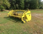 Forage Head-Windrow Pickup For Sale: 2005 John Deere 640B