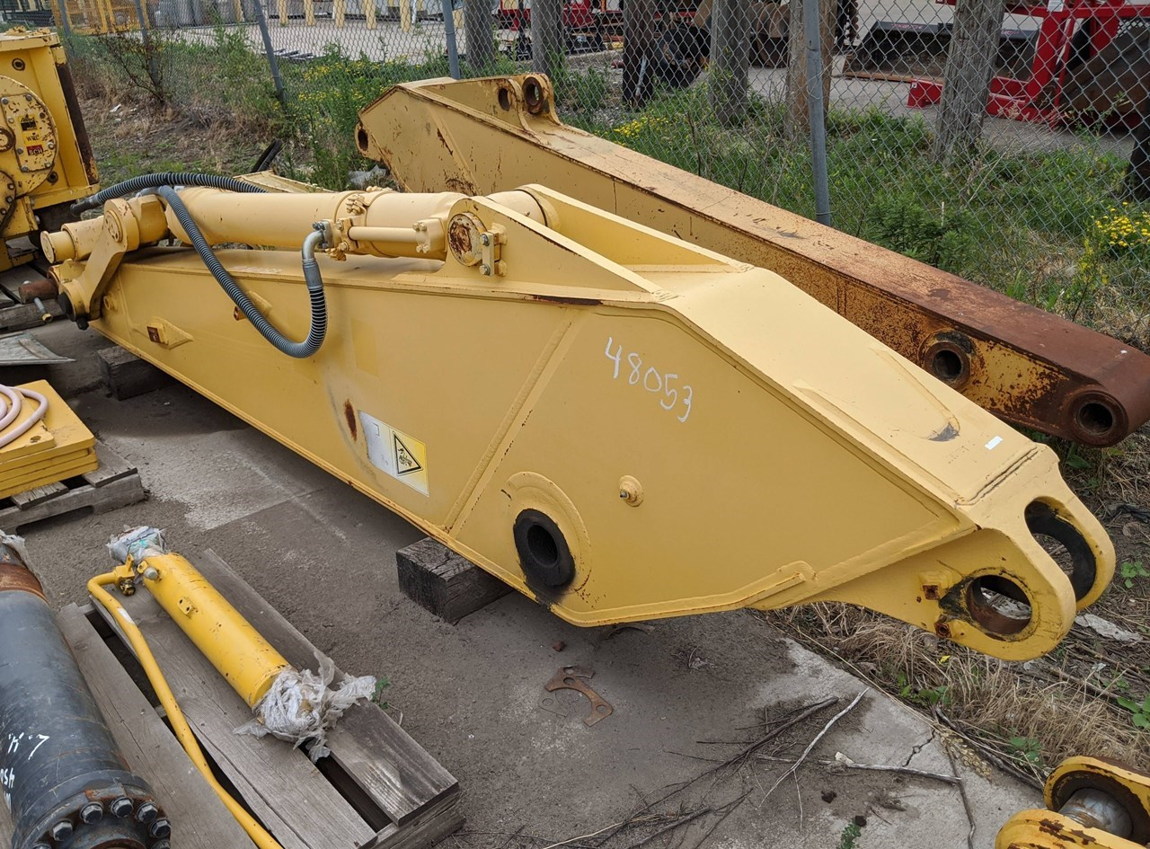 2014 Komatsu PC360-ARM Excavator Attachment For Sale