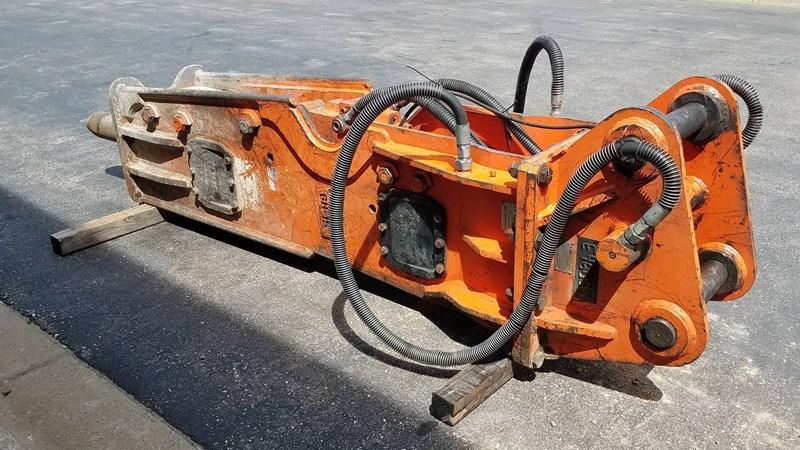 2011 NPK GH-15 Hammer For Sale