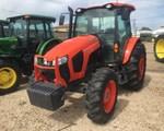 Tractor For Sale: 2016 Kubota M5.111, 105 HP