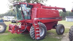 Combine For Sale:  1996 Case IH 2166