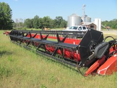Header-Auger/Flex For Sale 2015 Case IH 2020