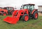 Tractor For Sale:  2015 Kubota M5-111 , 100 HP