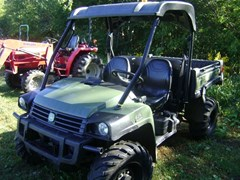 Utility Vehicle For Sale 2014 John Deere XUV 825i