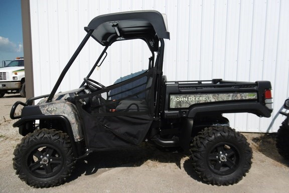2016 John Deere 825I Utility Vehicle For Sale