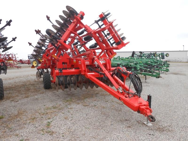 2013 Krause 4850 21' Sub Soiler For Sale
