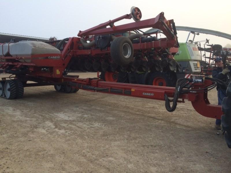 2014 Case IH 124524R20 Planter For Sale