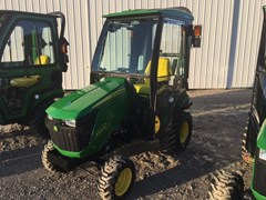 Tractor - Compact For Sale John Deere 1025R