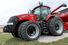 Tractor For Sale 2012 Case IH Magnum 340 , 290 HP