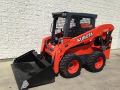 Skid Steer For Sale 2016 Kubota SSV65 , 64 HP