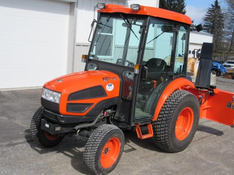 2013 Kioti CK30 Tractor For Sale