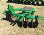 Field Cultivator For Sale:  Other Lindsay Track Closer