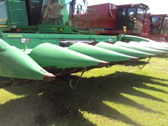 Header-Corn For Sale 2011 John Deere 608C