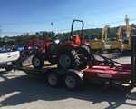 Tractor - Compact For Sale: 2014 Mahindra 3016, 26 HP
