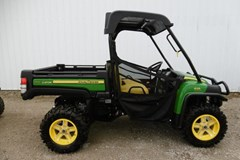 Utility Vehicle For Sale 2016 John Deere 825I