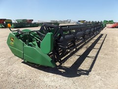 Header-Auger/Flex For Sale:  2005 John Deere 635F