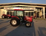 Tractor For Sale: 2014 Mahindra 5010, 49 HP