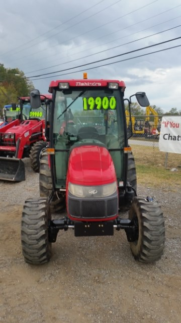 2014 Mahindra 5010 Tractor For Sale