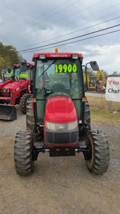 Tractor For Sale:  2014 Mahindra 5010 , 49 HP