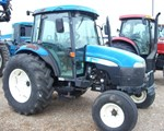 Tractor For Sale: 2008 New Holland TD80D, 62 HP