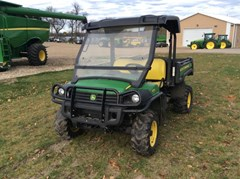 Utility Vehicle For Sale:  2012 John Deere XUV 825i