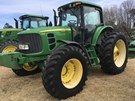 Tractor For Sale:  2012 John Deere 7330 , 125 HP