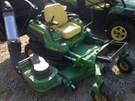 Riding Mower For Sale:  2008 John Deere Z830A , 25 HP
