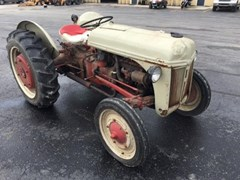 Tractor For Sale:  1939 Ford 9N