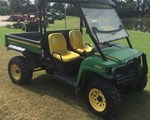 Utility Vehicle For Sale: 2010 John Deere 850D