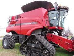 Combine For Sale 2015 Case IH 8240 , 480 HP