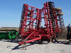 Mulch Finisher For Sale 2008 Sunflower 6333-31