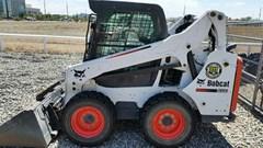 Skid Steer For Sale:  Bobcat S590 T4