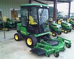 Riding Mower For Sale: 2013 John Deere 1565