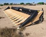 Header-Corn For Sale: 2013 Drago S 18