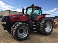 Tractor For Sale 2006 Case IH Magnum 215 , 215 HP
