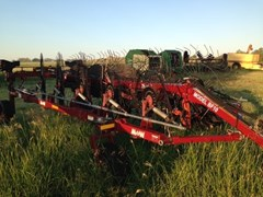Hay Rake For Sale:   M&W bf10