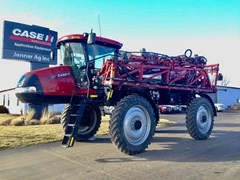 Sprayer-Self Propelled For Sale 2015 Case IH PATRIOT 4440 , 335 HP