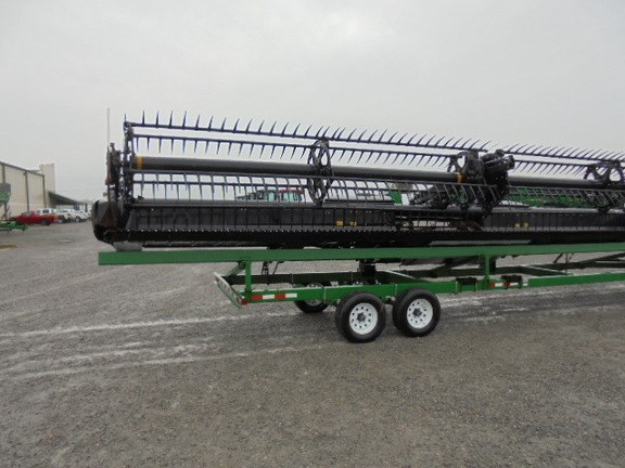 2016 Mac Don FD-75-35 Header-Flex/Draper For Sale