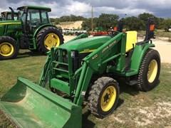 Tractor For Sale:  2002 John Deere 4310 , 32 HP