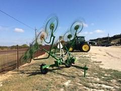 Hay Rake For Sale:   John Deere WR1010
