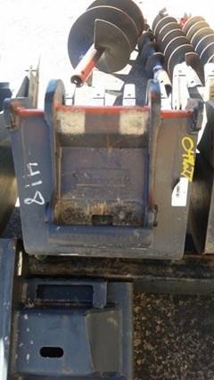 Bucket :  Bobcat BKMX4