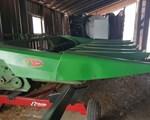 Header-Corn For Sale: 1980 John Deere 643