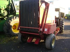 Baler-Round For Sale:  1990 Gehl RB1470