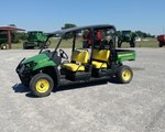 Utility Vehicle For Sale: 2012 John Deere XUV 550